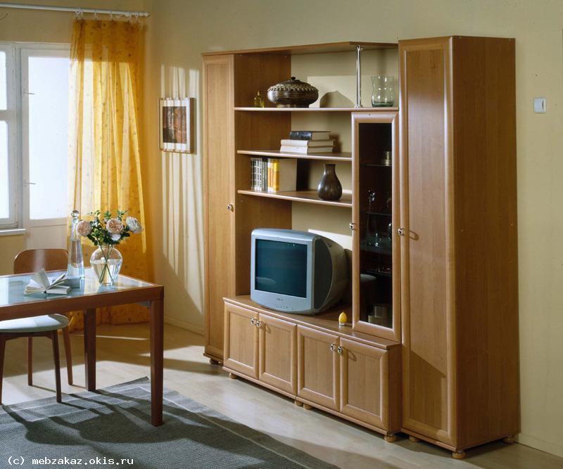 Шкафы Стенки Для Гостиной Москва